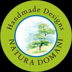 Natura Domani on Etsy.com.
