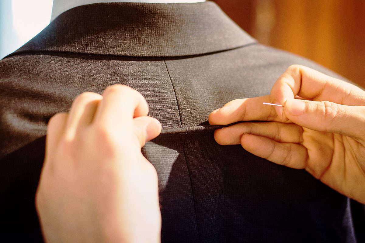 As Pinned: Sewing Alterations in the Film Biz