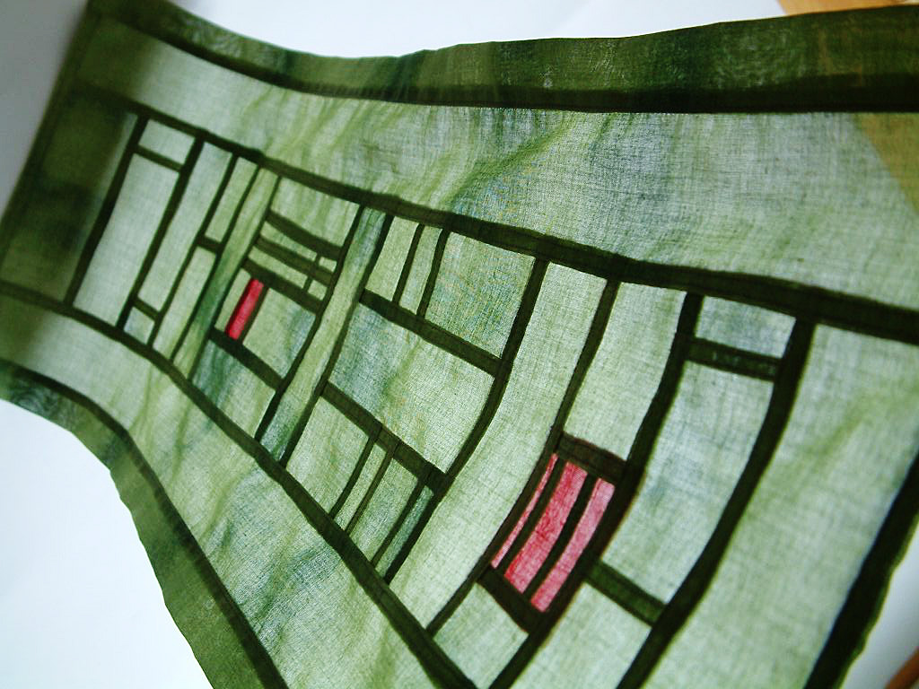 Pojagi - The Art Form of Korean Quilting