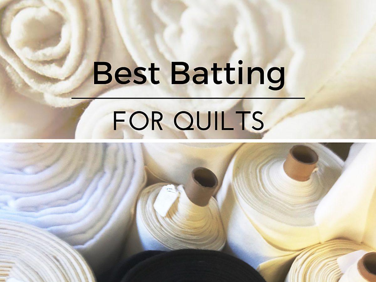 Choosing the Right Batting