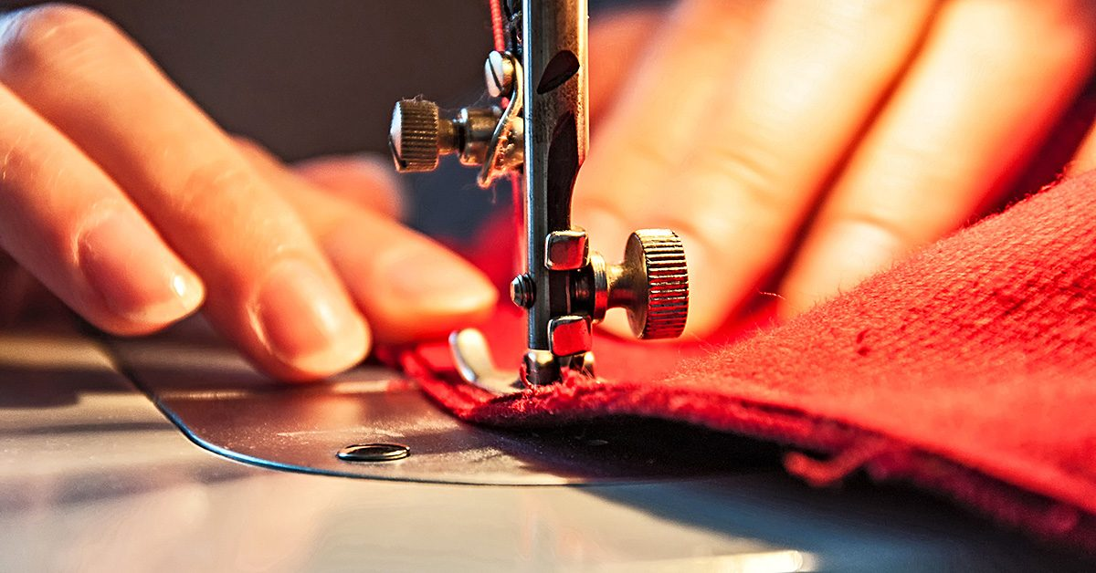 Sewing Myths and Sewing Myth Myths