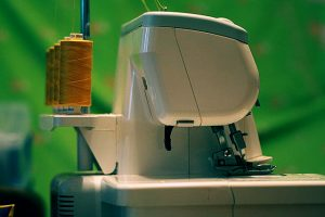 Sewing Machines Plus in San Marcos, CA has the perfect class to help you master your serger, use your fabric stash & walk away with a fabulous tote bag!