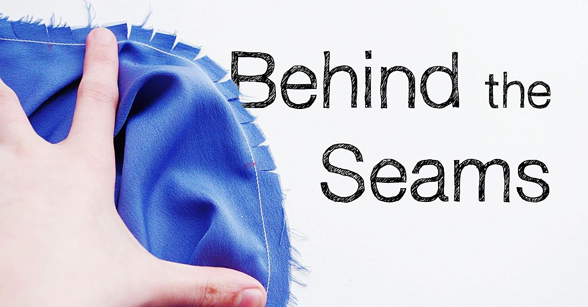 Sewing Seams That Stay Together