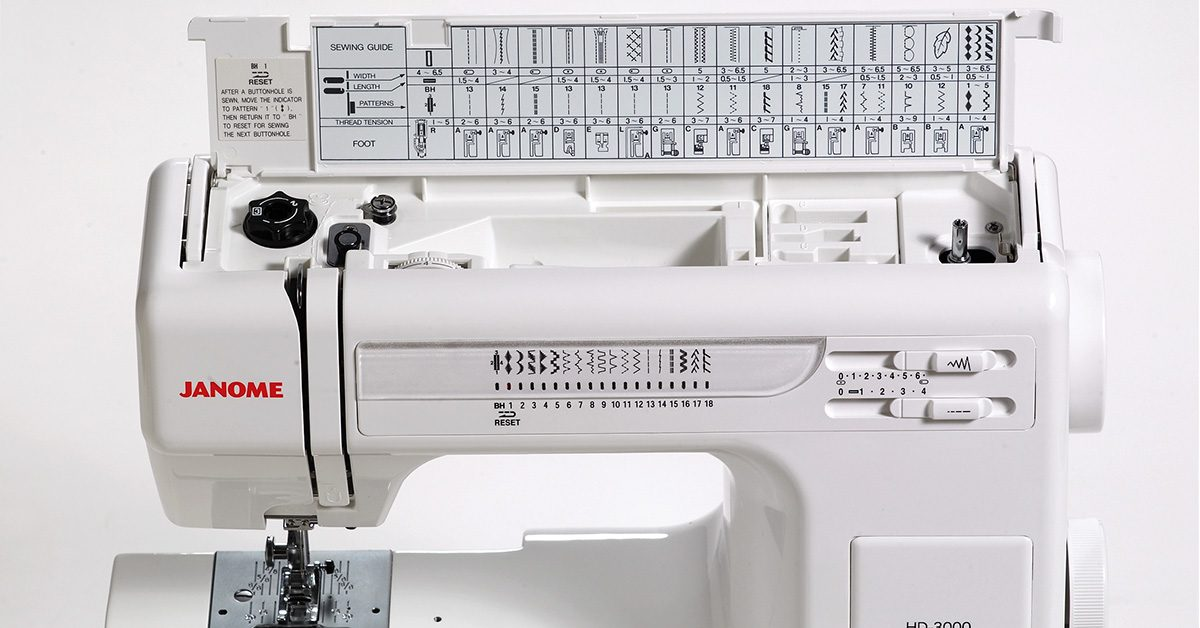 The Best Heavy Duty Sewing Machine A Buyer's Guide To Value Mesmerizing Best Heavy Duty Sewing Machine For Beginners