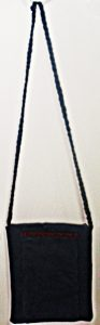 Tassel bag (back).