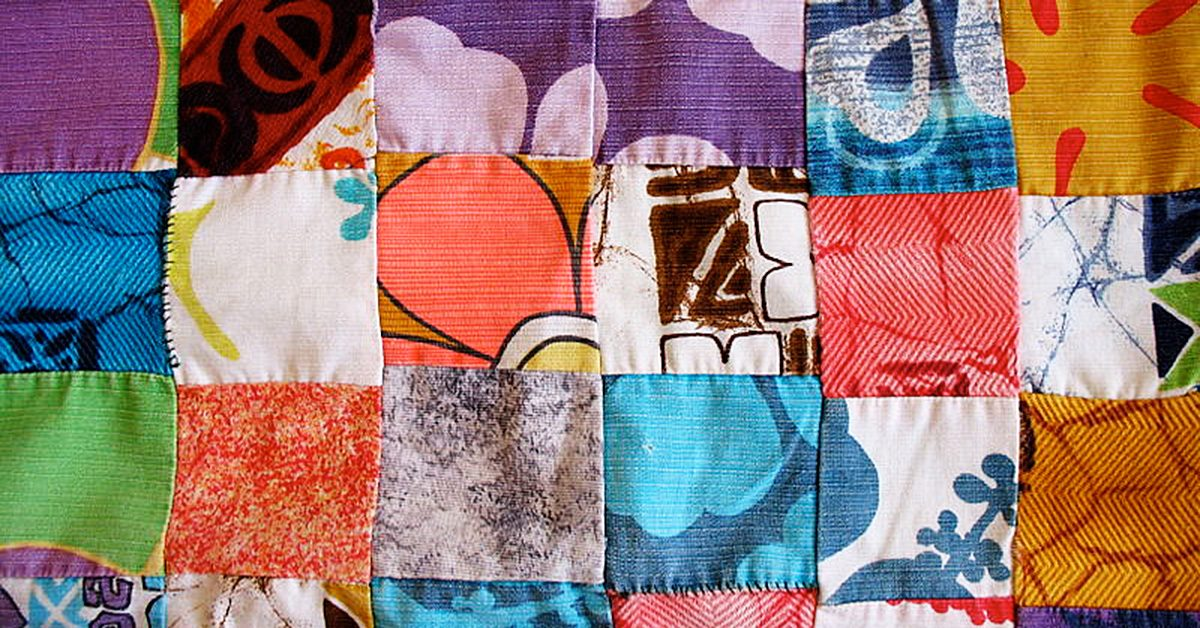 "40 5/"" Quilting Fabric Squares Pretty Hot and Spicey Reds 2// Beautiful!"