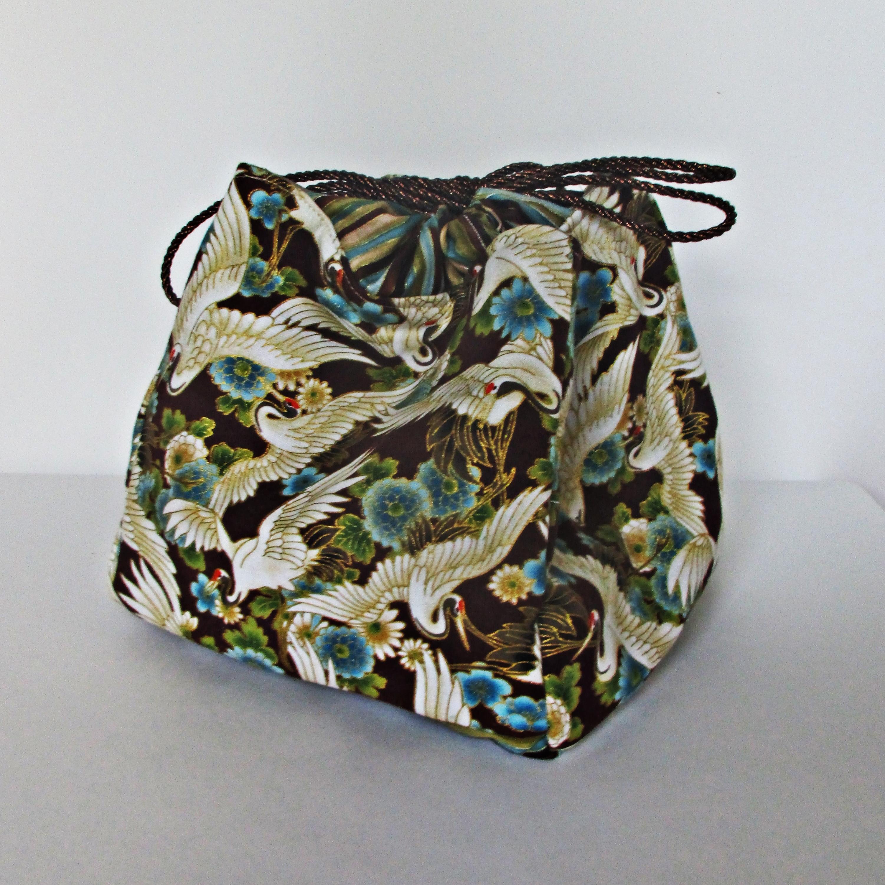 Drawstring Bag Sewingmachinesplus Com Blog