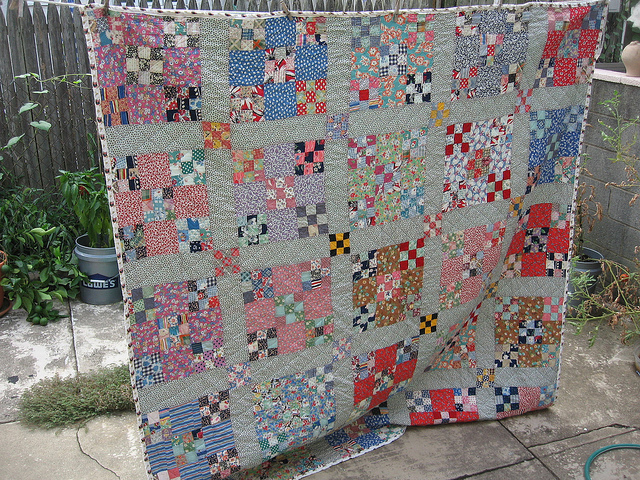 Traditional vs  Modern Quilts – What's the Difference