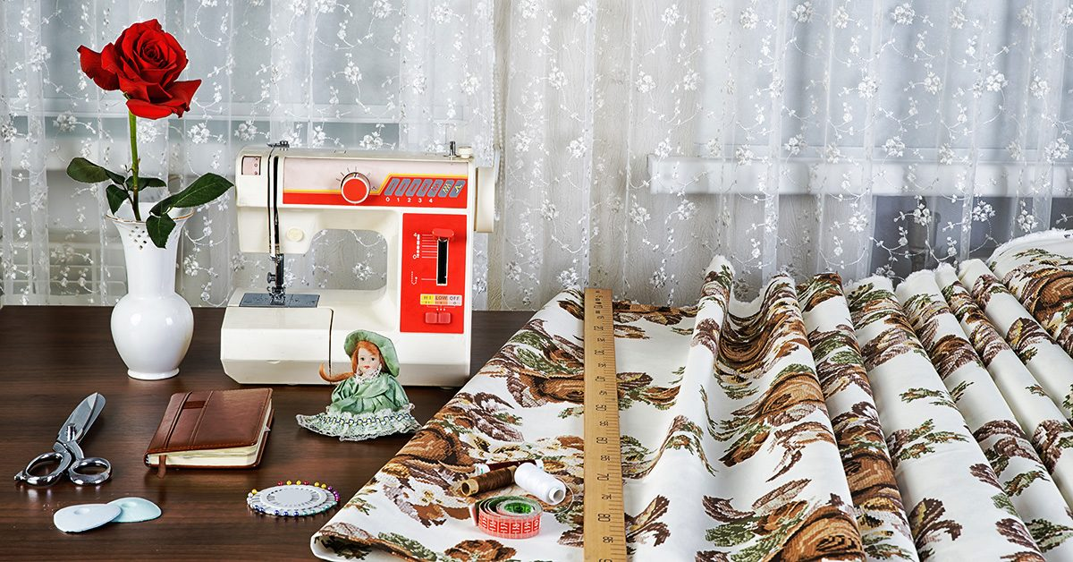 Sewing Projects to Prep for Winter