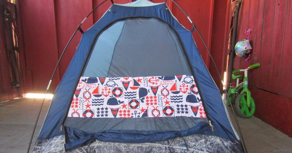 diy tent hero image
